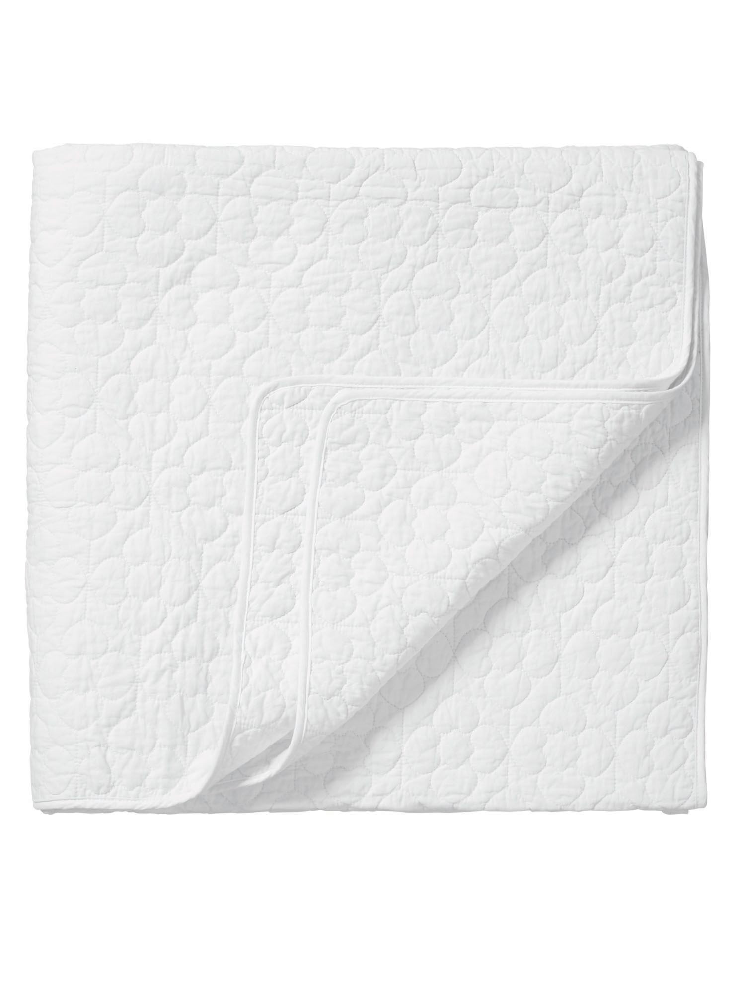 Bliss throw 170x220cm white