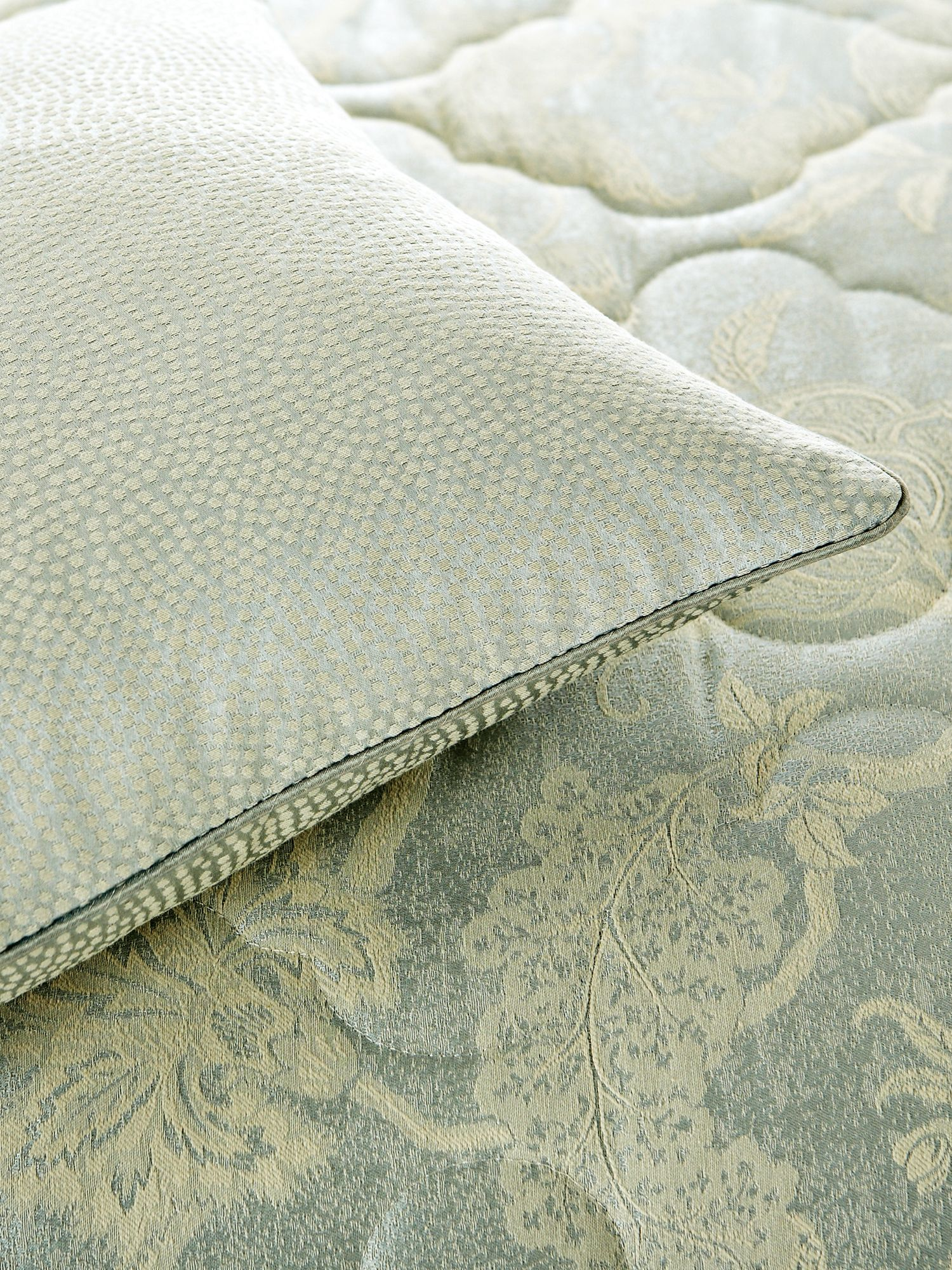 Palampore cushion