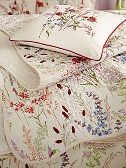 Blythe meadow throw 230x265cm multi