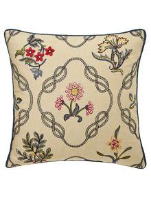 Morris & Co Morris & co strawberry thief  cushion