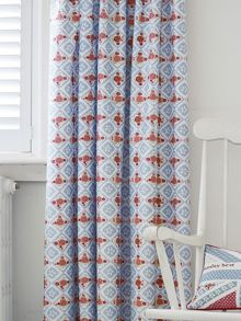 Sunday best curtains 66x72 blue