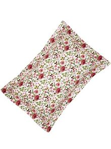 Mary rose pillowcase oxford pink