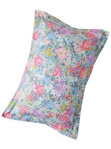 Chelsea pillow case oxford multi