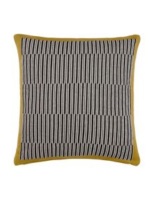 Kaledio knitted cushion 45x45cm calypso