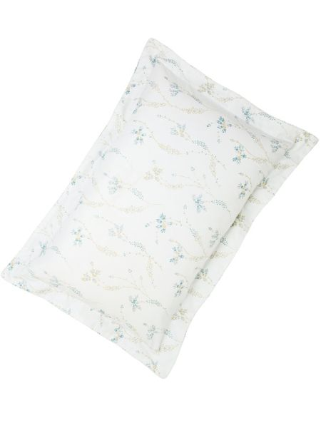 Fable Kassia pillow case oxford duck egg