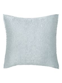 Riviera cushion 40x40cm duck egg