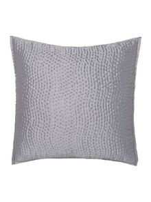 Fable Riviera cushion 40x40cm silver