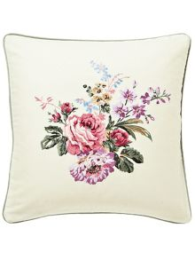 Annabelle cushion 40cm x 40cm multi