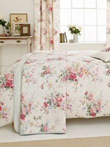 Helena Springfield Annabelle throw 260cm x 265cm multi