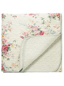Annabelle throw 260cm x 265cm multi