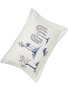 Willow tree oxford pillowcase