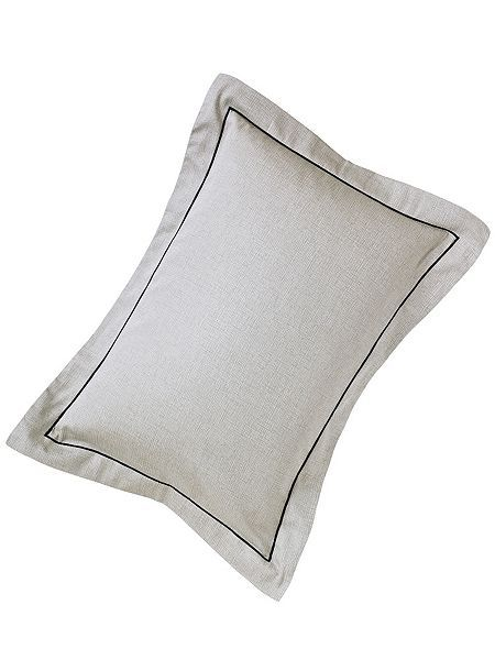 Harlequin Katsura oxford pillowcase