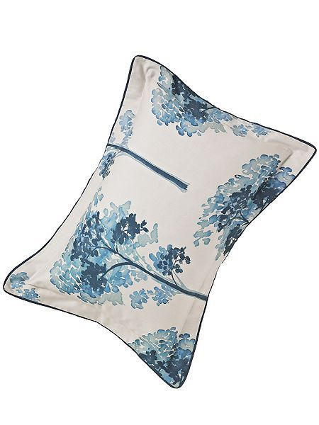 Harlequin Katsura oxford pillowcase patterned