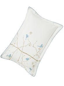 Dawn oxford pillowcase