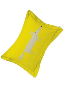Scion Mr fox pillowcase oxford