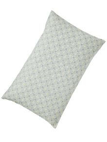 Sanderson Wisteria blossom housewife pillowcase