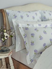 Georgie pillow sham 65x65 lavender
