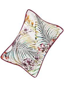 Harlequin Paradise pillowcase oxford