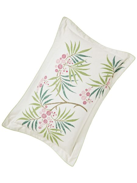 Sanderson Arberella oxford pillowcase