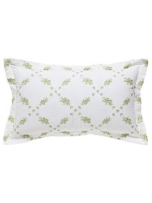 Betsy breakfast cushion 30x50 apple