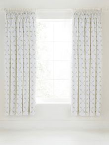 Helena Springfield Betsy curtain 66x72 in apple
