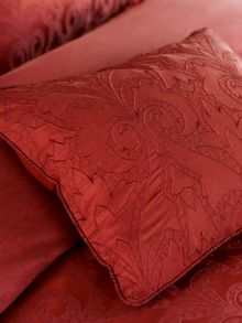 Moresque cushions (30 x 40) russet