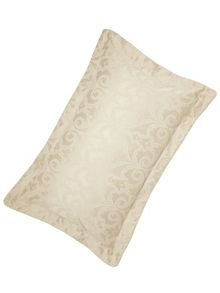 V&A Moresque oxford pillowcase