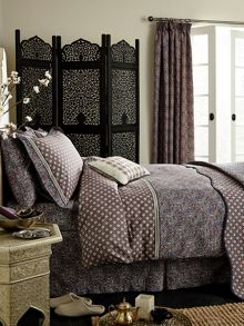V&A Sundara duvet cover set