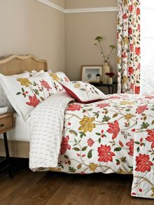 Sanderson Pondicherry housewife pillowcase pair