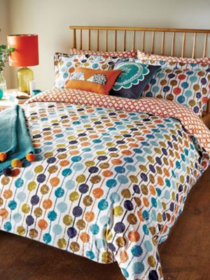 Scion Taimi duvet cover