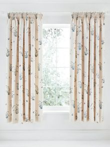 V&A Butterfly garden curtains 66x72