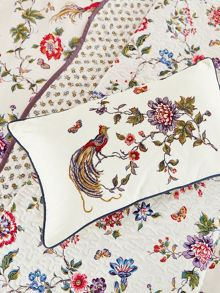 Birds of paradise cushions 30x50cm