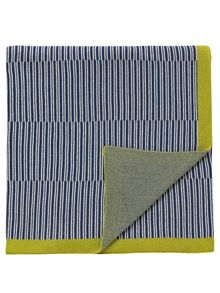 Bahia throw 140x200cm zest