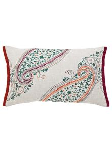 Ila cushion 50x30cm multi