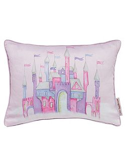 Little Sanderson Fairyland cushions pink