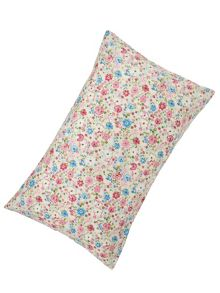 Pretty Ponies housewife pillowcase