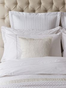 Fable Riviera cushion 40x40cm white
