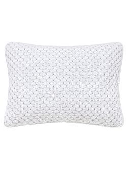 Talcy cushion 30x40cm white