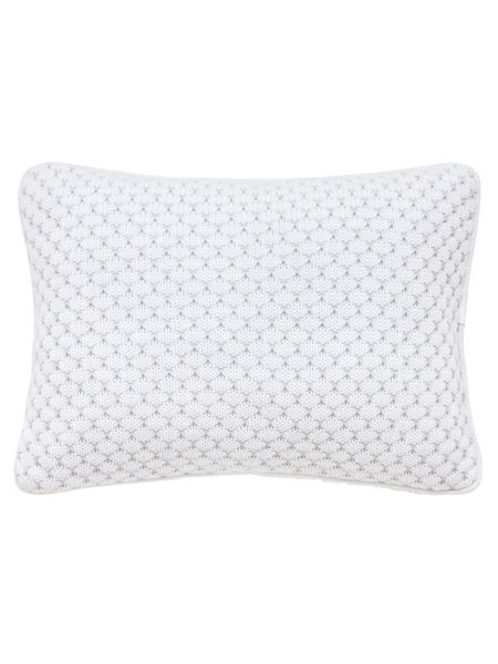 Fable Talcy cushion 30x40cm white