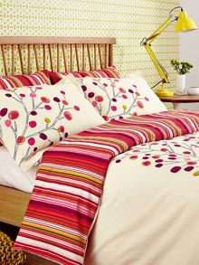 Berry Tree duvet cover set