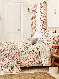 Little maid duvet cover set