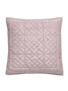 Fable Charbagh cushion 40X40cm amethyst