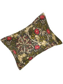 Morris & Co Morris Seaweed oxford pillowcase