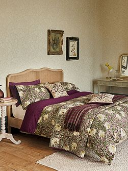 Pimpernel duvet cover single