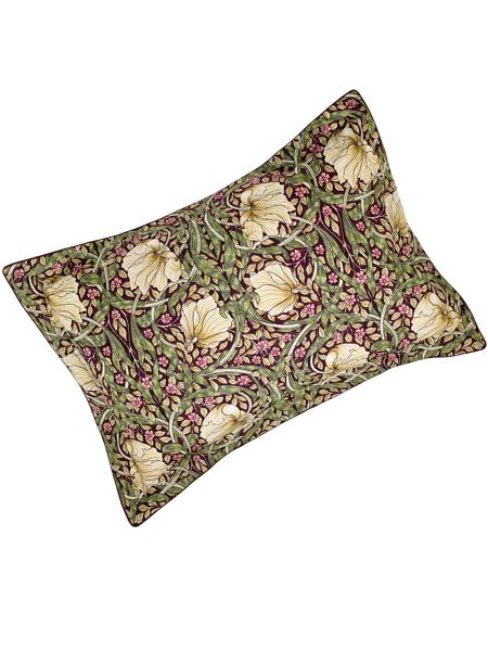 Morris & Co Pimpernel oxford pillowcase