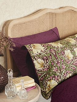 Pimpernel housewife pillowcase