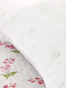 Alice housewife pillowcase pair