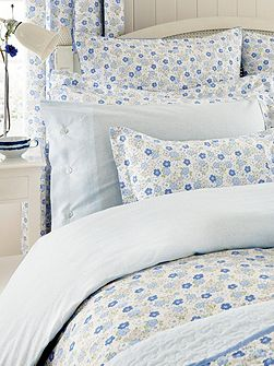 Molly housewife pillowcase pair
