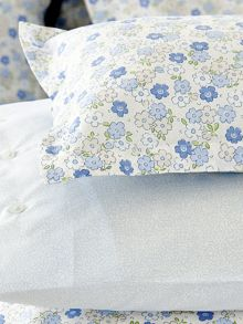 Helena Springfield Molly breakfast cushion blue