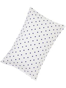 Joules Inky Chinoiserie housewife pillowcase